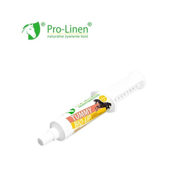 Pro-Linen Tummy Bio-Up - KURACJA (6 szt - wyjątkowa cena)