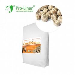 Pro-Linen Condition Plus - jęczmień ekstrudowany z lnem 15 KG