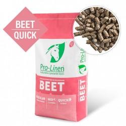 Pro-Linen Beet Quick - Szybkie wysłodki buraczane