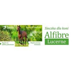 Pro-Linen Alfibre Lucerne 15 kg - lucerna dla koni