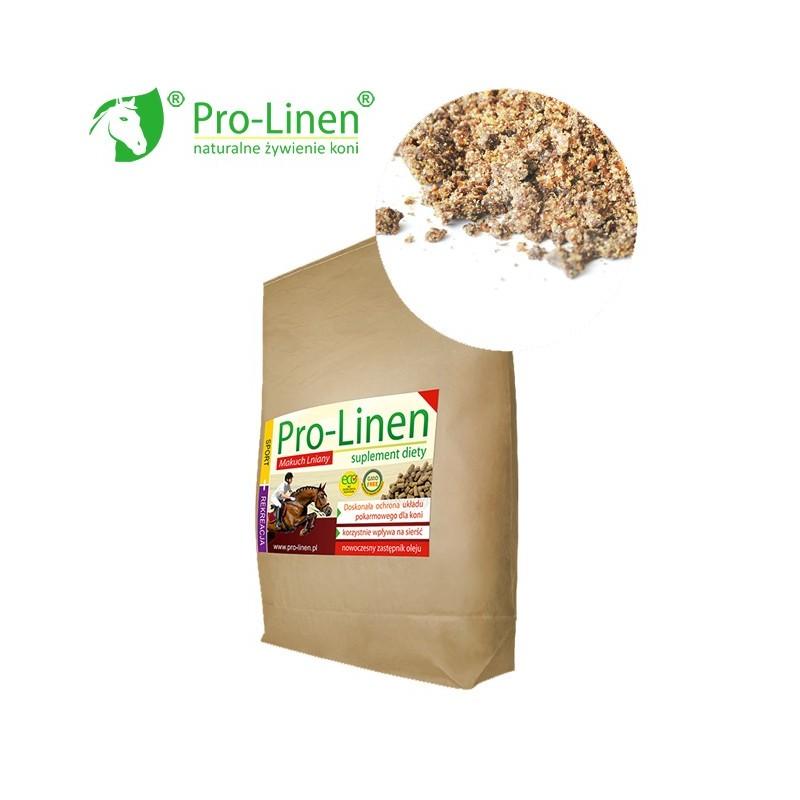 Pro-Linen Pro Active Linen 20 kg - makuch lniany