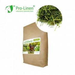 Pro-Linen Alfibre Regular 15 kg - sieczka dla koni